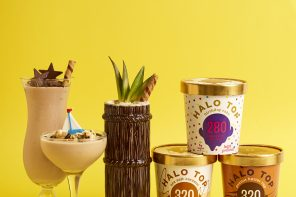 What To Drink Now: Halo Top Creamery