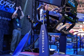 Fordzilla, a win for esports and Europe alike