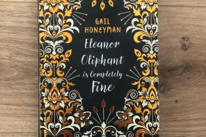 VERGE REVIEWS: ELEANOR OLIPHANT IS COMPLETELY FINE BY GAIL HONEYMAN