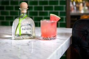 What To Drink Now: Patron