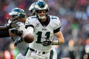 Hungry Cowboys and Eagles heavy favourites among rest of rebuilding NFC East.