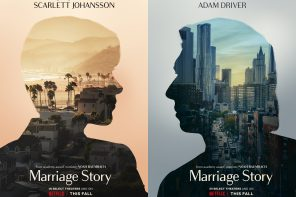 Marriage Story – Official Trailer and Poster