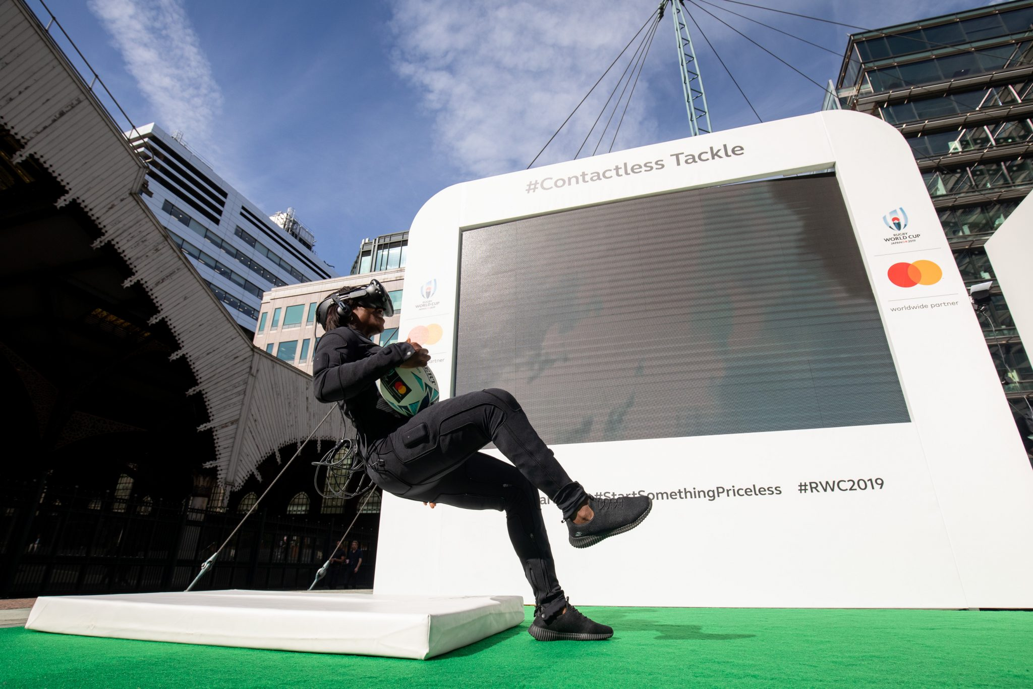 Maggie Alphonsi 