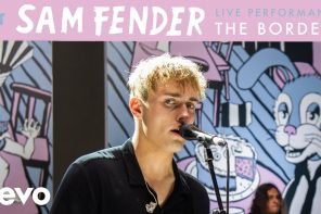 "VEVO AND SAM FENDER RELEASE EXCLUSIVE LIFT PERFORMANCES OF ""THE BORDERS"" & ""WILL WE TALK?"""