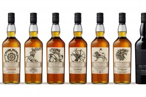 What to drink now: Game of Thrones inspired Single Malt Scotch Whisky Collection