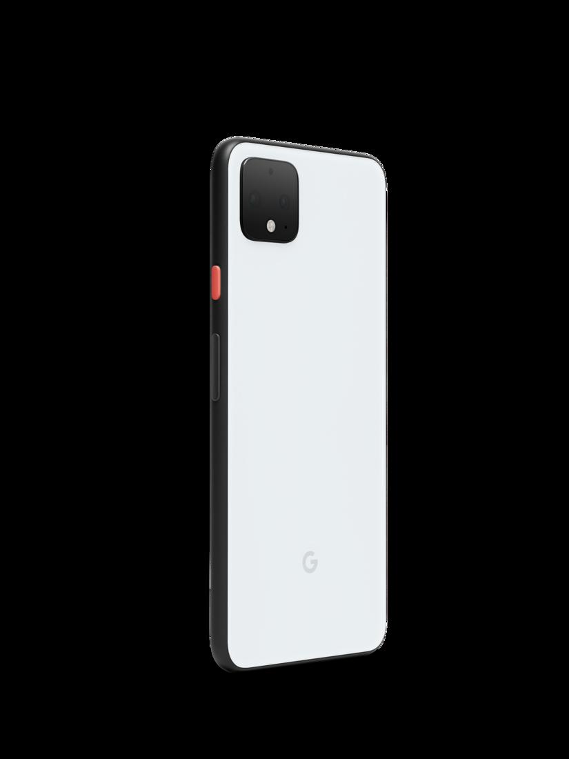 Google Pixel 4_Plain White