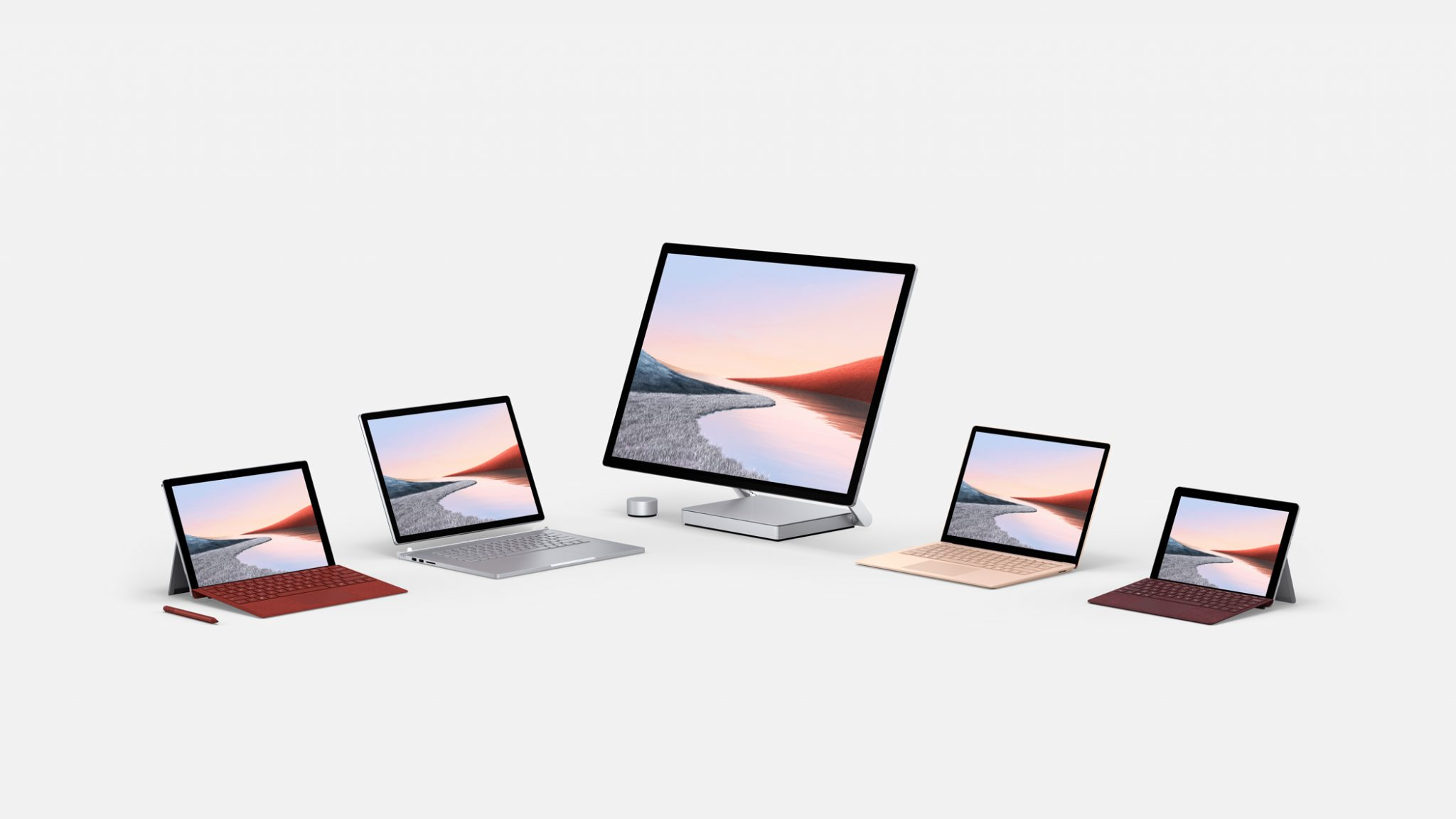 Microsoft Surface Family_October Announce