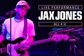"Vevo and Jax Jones Release Live Performance of ""All 4 U,"" Featuring Ella Henderson"