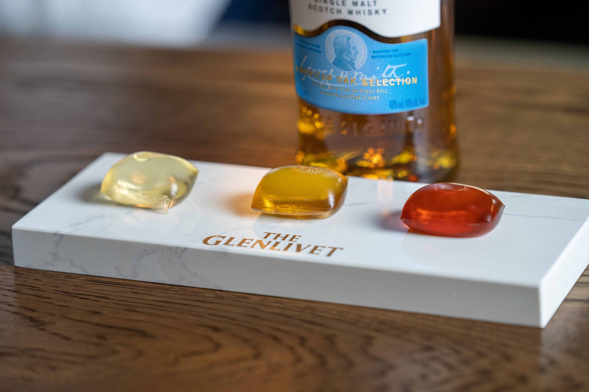 The Glenlivet Capsule Collection 2