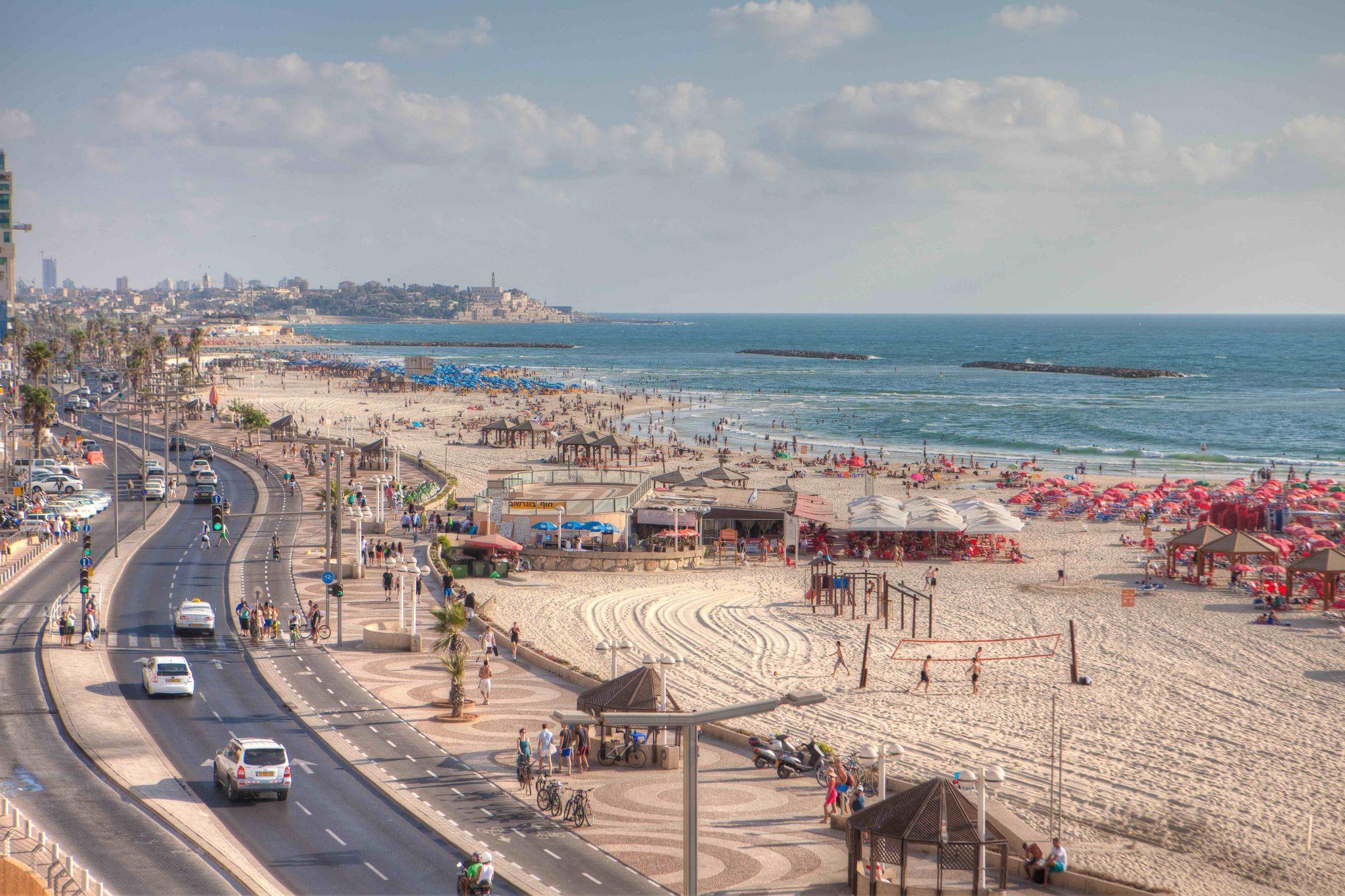 Two Cities One Break - Tel Aviv