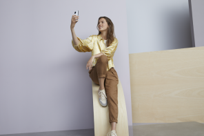 BE UNLIMITED WITH THE NEW GOOGLE PIXEL 4 AND GOOGLE PIXEL 4 XL ON VODAFONE