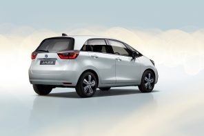 What To Drive Now: Honda Jazz