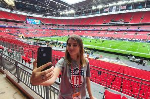 Where To Go Now: Houston Texans vs Jacksonville Jaguars – NFL London Game with StubHub