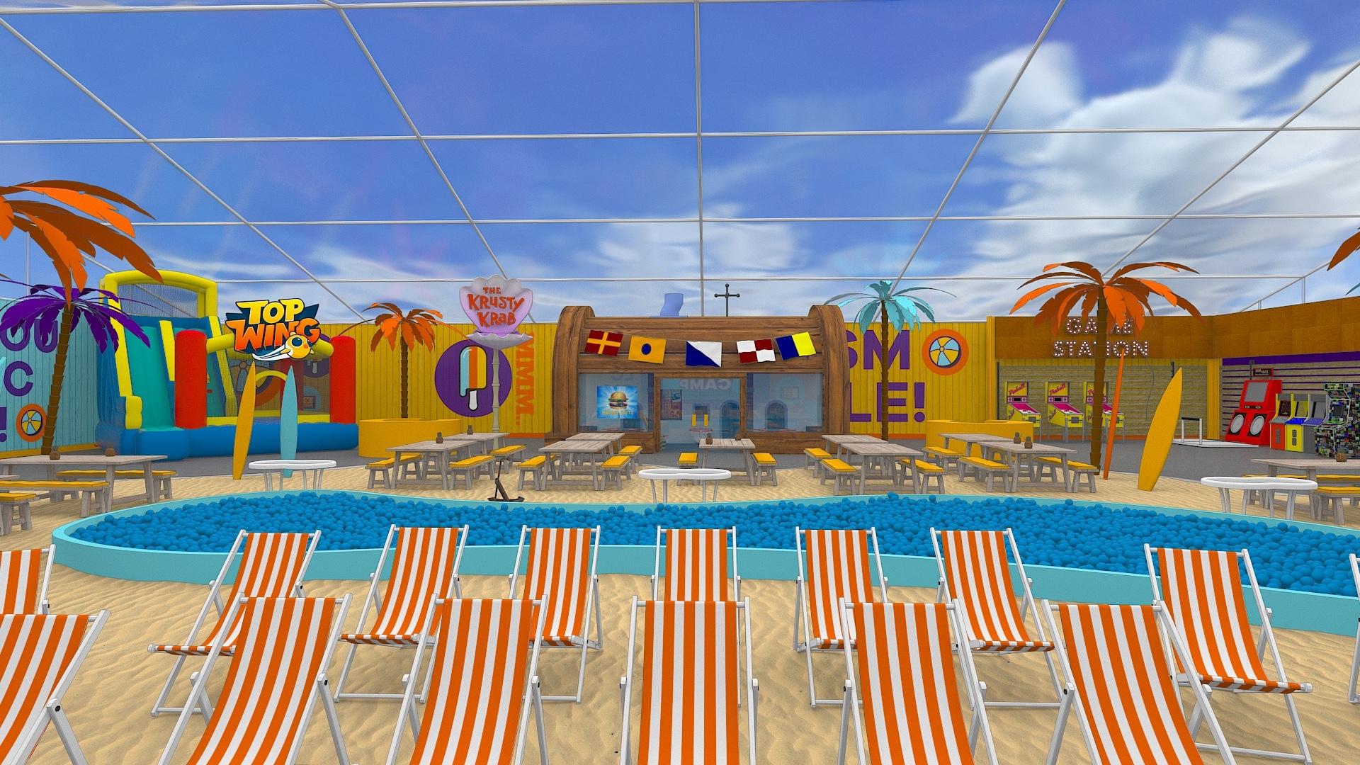 BB Beach camera 4 WIP 161118