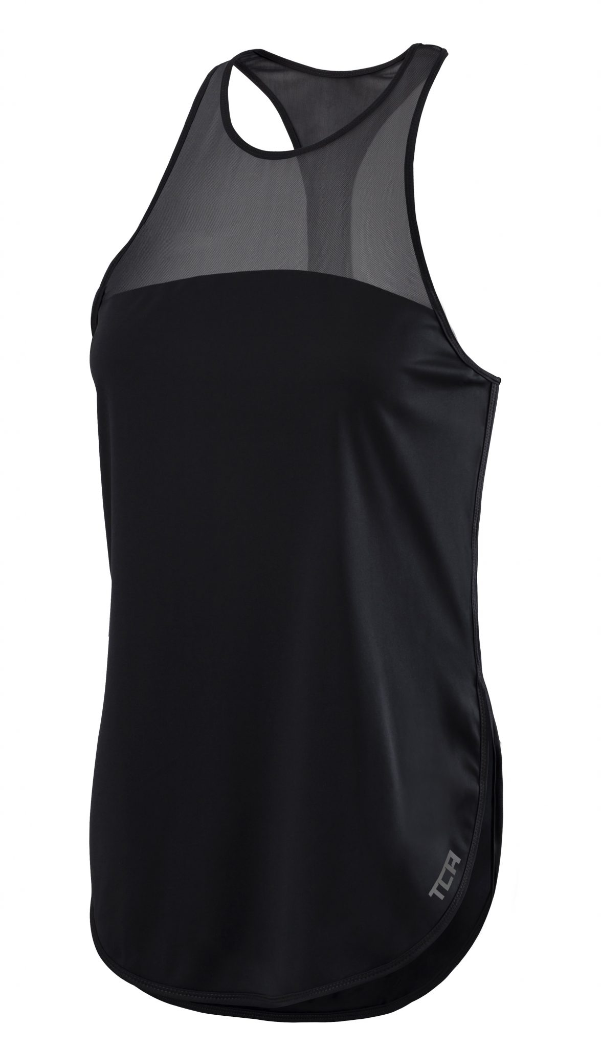 Effortless Tank - Anthracite - £24 - TCA
