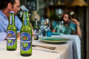 Greene King teams up with Heineken® 0.0 and Coca-Cola for their annual Designated Driver campaign