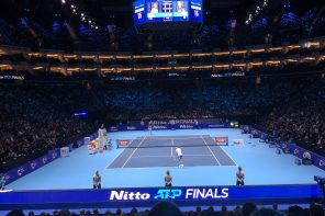 Where To Go Now: the ATP Finals with Verge
