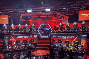 Red Bull Racing Esports lead the way going into F1 New Balance Esports Pro Series Grand Final