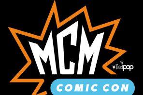 Verge Attends: MCM Birmingham 2019