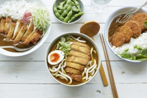 What To Eat Now: Miso Tasty's new Katsu Curry Meal Kit