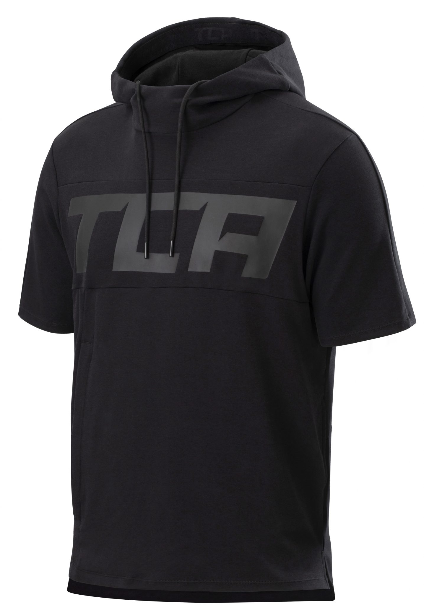 Sweat Tech Hoodie - Anthracite - £36 - TCA