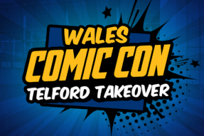 Verge Attends: Wales Comic Con – December 2019