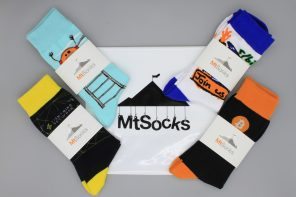 Verge Gift Guide: MTSocks