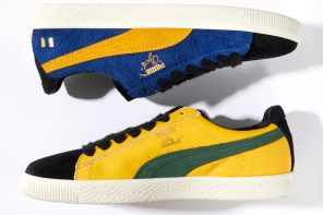 What To Wear now:  PUMA AND THE HUNDREDS LAUNCH PARTNERSHIP
