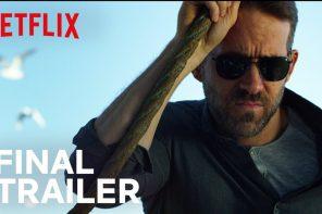 What To Watch Now: 6 Underground on Netflix
