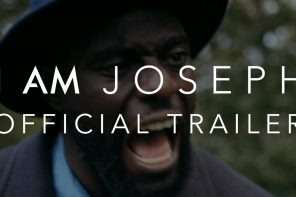 What to watch now: Four8 presents the World Premiere of I Am Joseph
