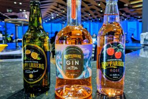 What To Drink Now: Kopparberg