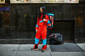 What to wear now: THE NORTH FACE EXTREME COLLECTION