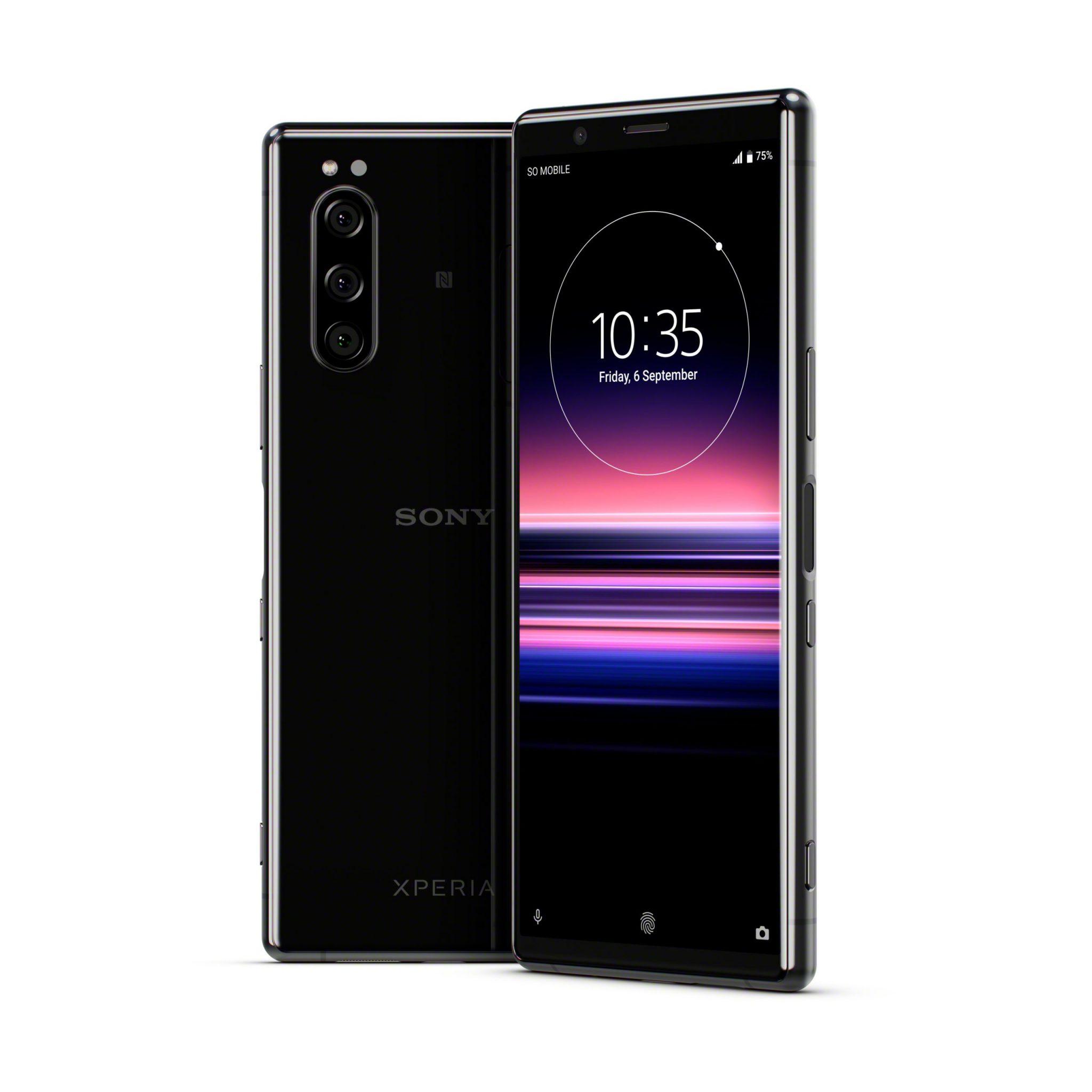 Xperia 5 Black (13)
