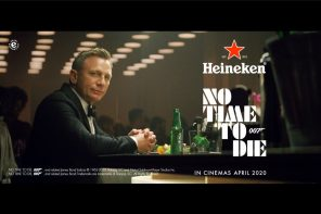 What to Drink Now: Heineken 0.0