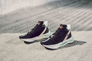 What To Wear Now: PUMA x FIRST MILE Collection