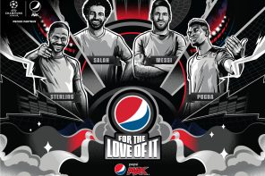 What To Drink Now: Pepsi MAX  #FORTHELOVEOFIT