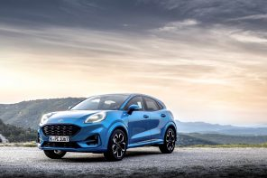 What to drive now: Ford Puma
