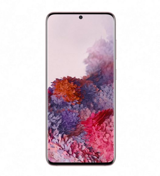 Samsung Galaxy S20, £60 per month (plus £29 upfront cost) - www.vodafone.co (6)