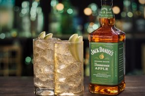 What To Drink Now: Jack Daniel's Tennessee Apple