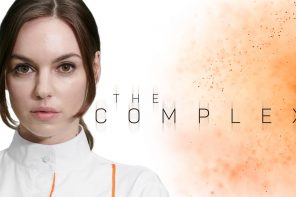 The Complex – A Live Interactive Sci-Fi Film!