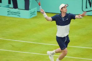 Where To go now: Fever-Tree Championships