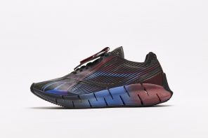What to wear now: REEBOK & COTTWEILER DROP THE ZIG 3D STORM