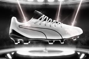 PUMA KING PLATINUM LAZERTOUCH OFFERS NEW LEVELS OF CONTROL
