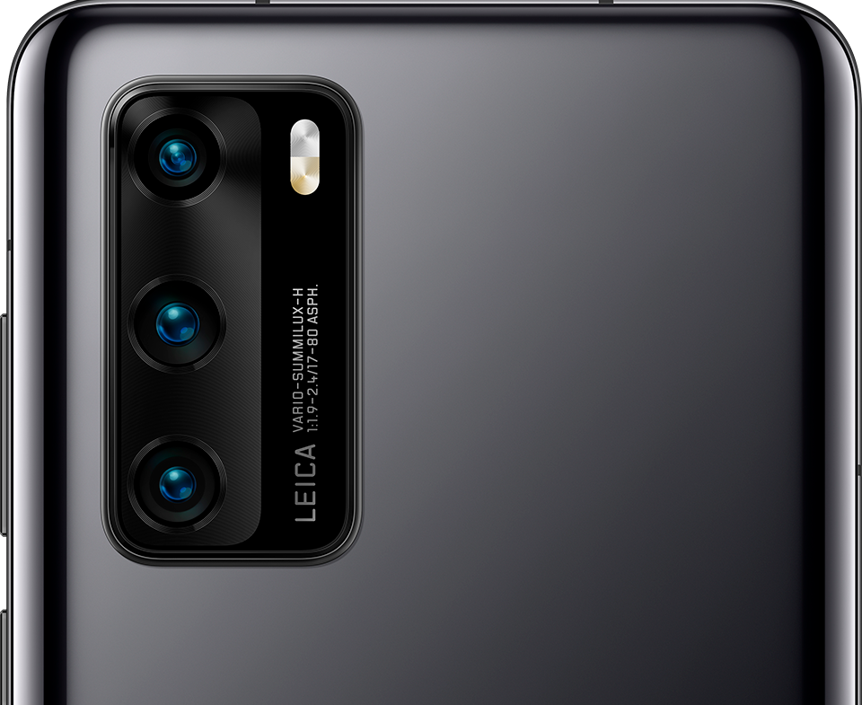 Tech Now: Huawei P40 series with Carphone Warehouse and Currys PC World