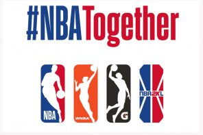 "NBA Launches Global ""NBA Together"" Campaign in Response to Coronavirus Pandemic"