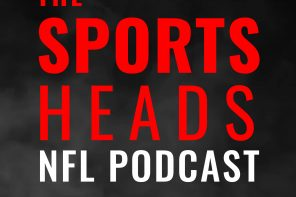 THE SPORTSHEADS NFL PODCAST: TRADES AND FREE AGENCIES SPECIAL