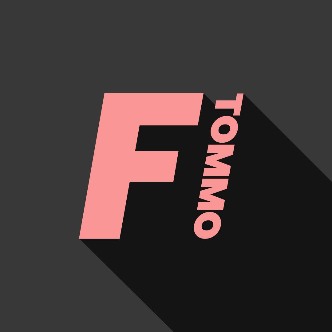 F1 Tommo Logo