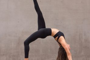 Tips for Reducing Coronavirus Anxiety from Leading Yoga Specialist