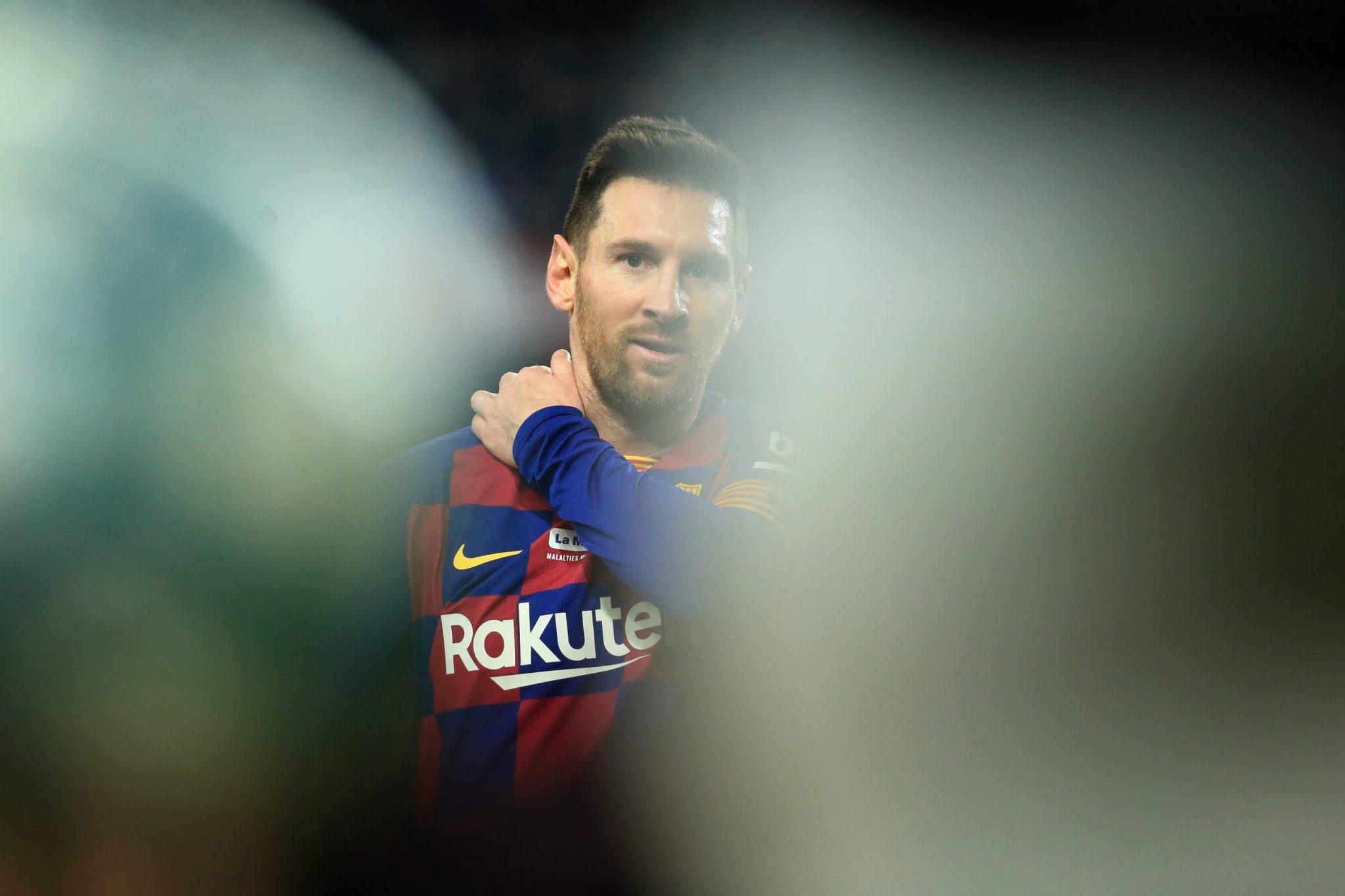 Image courtesy of La Liga
