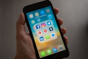BEST APPS FOR SOCIAL DISTANCING BLUES